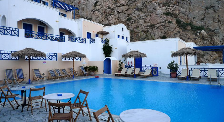 Kamari Hotels Santorini Tripadvisor